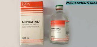 Acheter du Nembutal en ligne